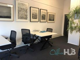 Abundance Of Natural Light | Fully Furnished | Creative Co-working Hub