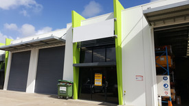 Modern Warehouse With Office - For Lease - Paget