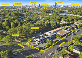 Under Instructions From Trustee To Sell - 100% Multi-tenanted Freehold Neighbourhood Shopping Centre - Gold Coast