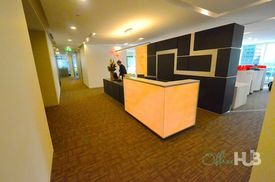 Fully Furnished | Contemporary Office Space | Close To Public Transport