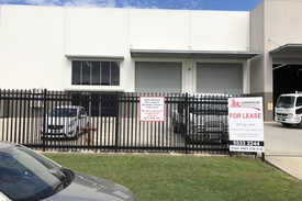 For Lease  Modern Factory/warehouse 821m2