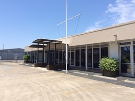 4,610m2 Warehouse Facility In Rocklea