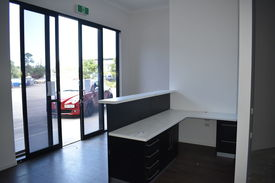 Fitted Out, Air-conditioned Premises In A Busy Caboolture Location