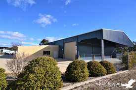 Stanthorpe – Massive Industrial/commercial Building