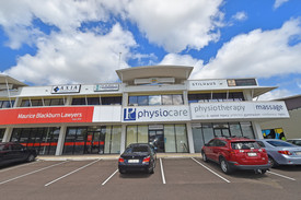 Maroochydore Office - First Floor