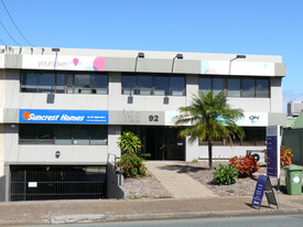 Spacious Beenleigh Office