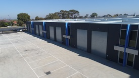 West Footscray For Lease Commercial Warehouse Total Area 99m2