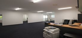 99 Sqm* First Floor Office With Balcony & Dual Entry
