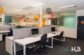 Collaborative Space | A Grade Fitout | Close To Public Transport