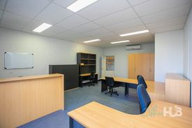 Convenient Location | Spacious Office | Free Parking