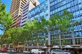 Light And Bright Commercial Suite Overlooking Macquarie St!