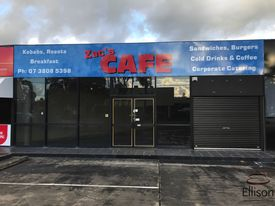 Excellent Food / Retail Shop Tenancy