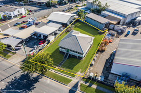 Commercial Development Site On Moorooka Magic Mile