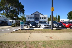 Good Exposure First Floor Office Space Located Opposite Belmont Forum Shopping Centre