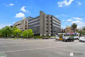 Best Priced Office  Opposite Alfred Hospital - Let's Do A Deal!