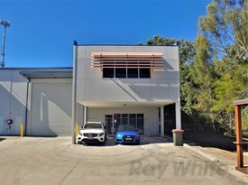 371m2* Modern Industrial Murarrie Office Warehouse