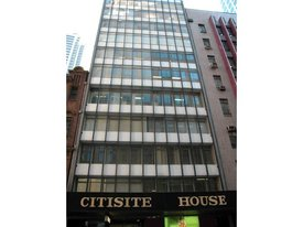 116sqm Fitted Office For Lease At 155 Castlereagh Street