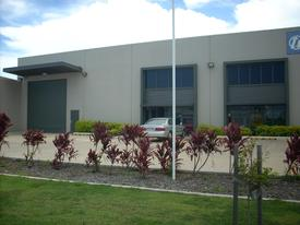 Quality Office And Warehousing/workshop - For Lease - Paget