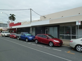 Tidy Professional's Or Health Practice In The Cbd Near Caneland