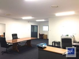99m2 Office Suite - Great Parking, Exclusive Use Balcony