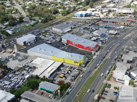 New Retail Showrooms With Exposure To Morayfield Road