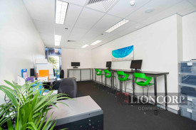 Fully Fitted Corporate Office In Upper Mt Gravatt