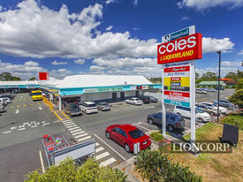 Busy Retail Centre - Opportunities Available