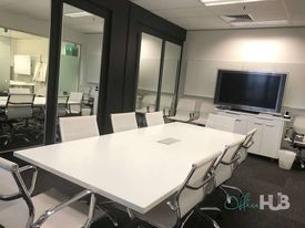Economical Workspace | Prime Location | Fully Furnished