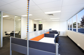 Fitted Out Office 912sqm