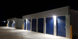 Sunraysia\'s Newest Self Storage Facility