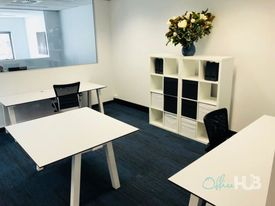 Fitted And Furnished | Cutting Edge Office Space | Great Amenities
