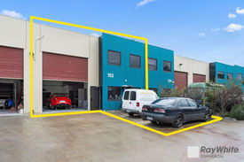 Perfect Starter Office / Warehouse – Occupy Or Invest!