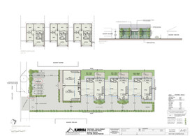 Strategic Development Site-da For Commercial Residential Project