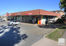 Neat  Tidy Retail Space Located In Zillmere