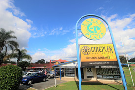 Retail Space Offered In The Busy Nerang Cineplex Centre