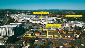 Strategic 4098sqm* Development Site Upper Mount Gravatt