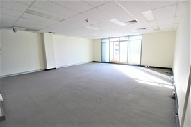 Professional Office In The Heart Of Hurstville Cbd!