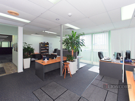 Landmark Quality Corporate Offices Available