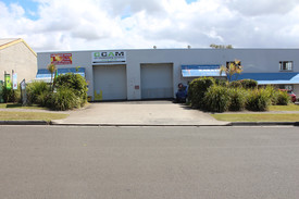 Compact, Secure, Clean  Tidy Industrial Shed For Lease | Central Maroochydore