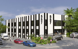 Boutique Office Opportunity In The Centre Of The New Rna Showgrounds Precinct