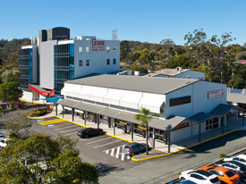 Multiple Office Options Available In Springwood