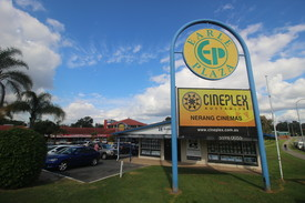 Retail Or Commercial Space Available At Nerang Cineplex