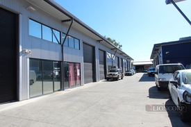 Start Your Portfolio With This Tenanted Warehouse