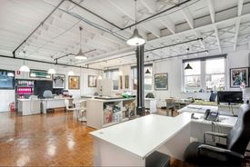 Creative Office In The Heart Of Surry Hills !