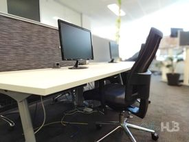 Creative working environment  Ideal location  Close to public transport
