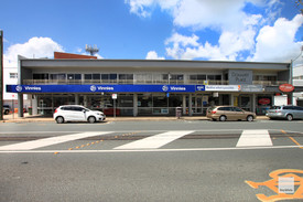 Office Space In The Heart Of Nambour | For Lease