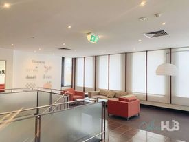 Innovative Working Environment | Trendy Location | Fitted And Furnished