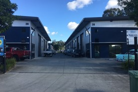 Low Entry Warehouse Investment