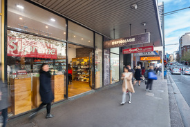 Prime Retail Shop in the Heart of Sydney CBD
