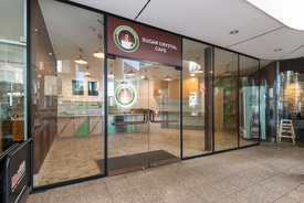 Ground Floor Shop In Chatswood A Grade Commercial Precinct
